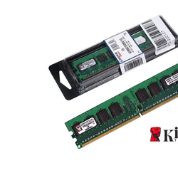 DDRam 2--2G BUS 800  HYNIX -KINGTON