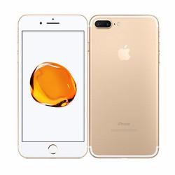 Điện thoại Iphone 7 plus 32Gb Vàng Tặng Pin dự phòng Sony 10000 mAh
