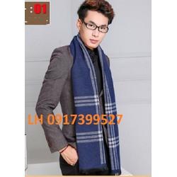 khăn choàng nam thời trang cao cấp - HKKH21