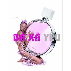 Nước hoa nữ Chai hồng 100ml