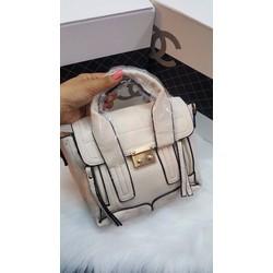Túi xách tay philip phối màu - G01416