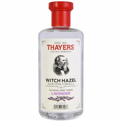 Toner Thayers Alcohol Free Witch Hazel Lavender