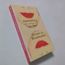 Sách Marketing Theo Phong Cách Sao Kim