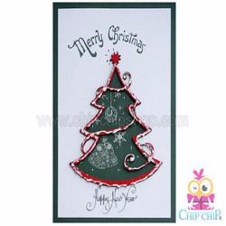 Thiệp Giáng Sinh 02