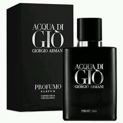 Nước hoa Nam GiorGio Armani  Profumo 125ml EDT