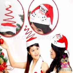 Nón Lò Xo Noel