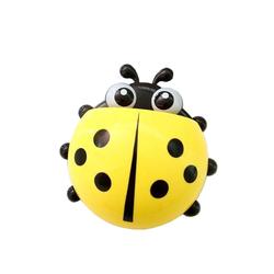 Giá treo bàn chải hình con bọ