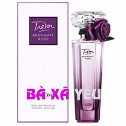 Nước hoa Nữ Tresor Midnight Rose 30ml