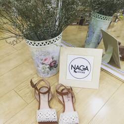 giay sandal ren Nagashoes