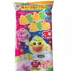 Bộ sản phẩm Popin Cookin Neru Neru Soda Rock Candy