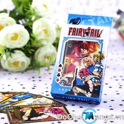 Bài Tây Fairy Tail MS 1