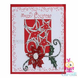 Thiệp Giáng Sinh 04