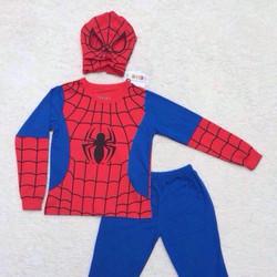 Bộ tay dài người nhện