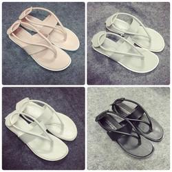 Giày sandal nữ mẫu mới