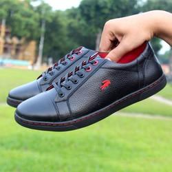 Giày da trẻ trung, năng động