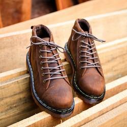 Giày Dr. Martens Cổ lửng - VB1001NS