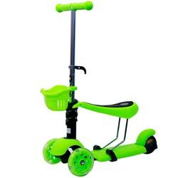Xe scooter mới nhất