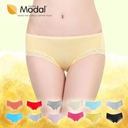 Bộ 5 quần lót nữ thun mịn