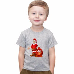 Áo thun sành điệu Noel