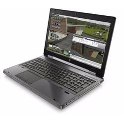 HP Workstation 8570w Core i7 3720QM - 8GB - 500GB VGA