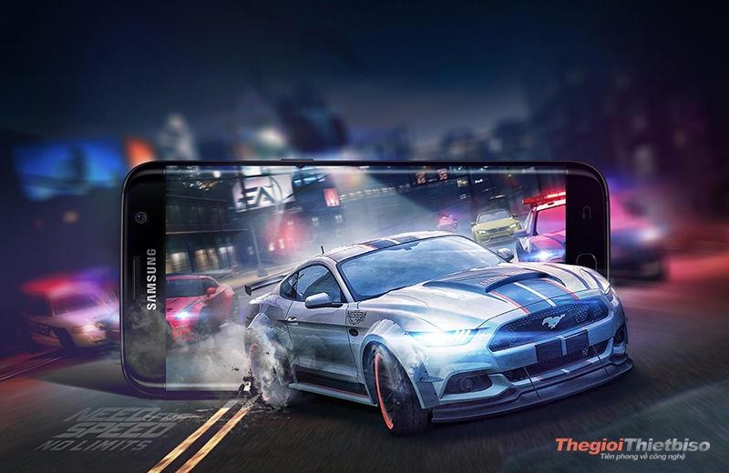 Samsung Galaxy S7 Edge chính hãng Fullbox 15