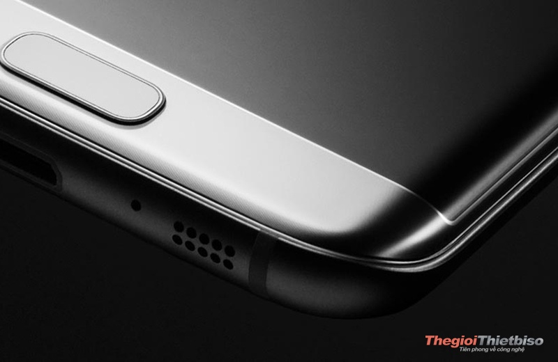 Samsung Galaxy S7 Edge chính hãng Fullbox 3