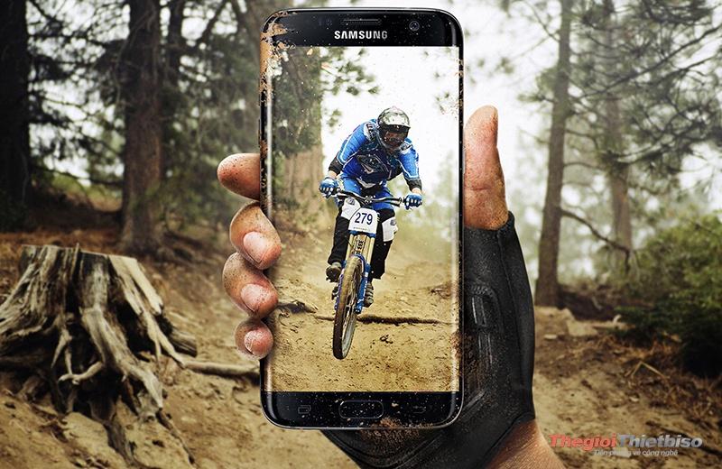 Samsung Galaxy S7 Edge chính hãng Fullbox 21
