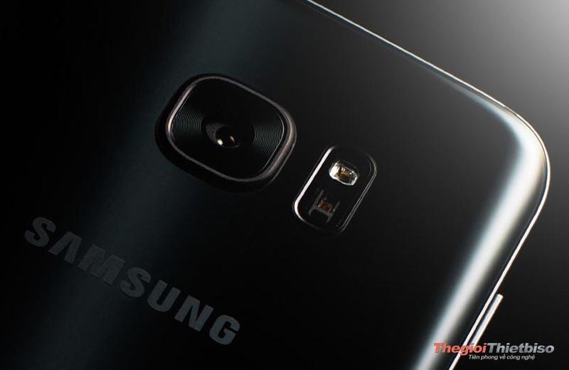 Samsung Galaxy S7 Edge chính hãng Fullbox 19