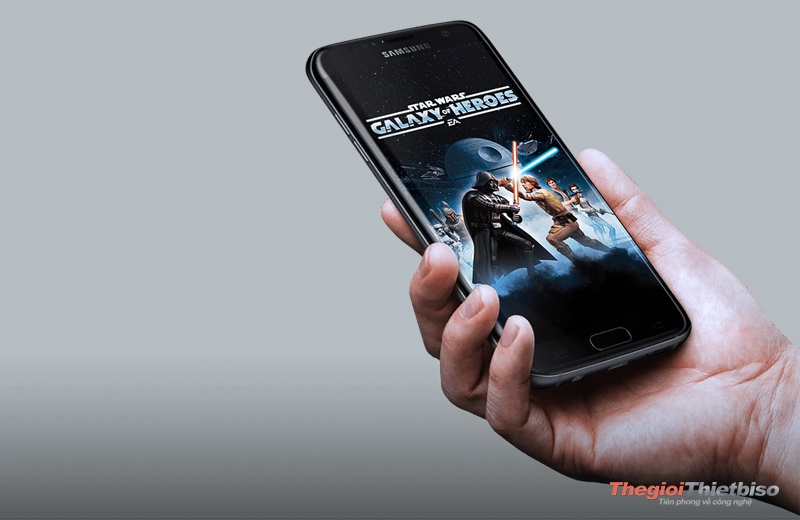 Samsung Galaxy S7 Edge Dual Sim Mới Fullbox 9