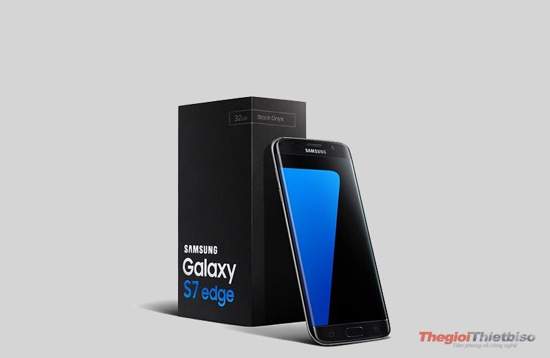 Samsung Galaxy S7 Edge Dual Sim Mới Fullbox 1