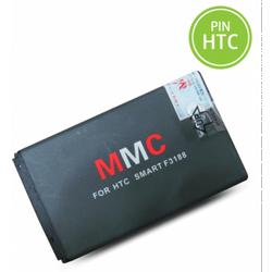 Pin HTC Smart F3188 hiệu MMC dung lượng 1100mAh