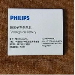 Pin điện thoại di động Phillips S388