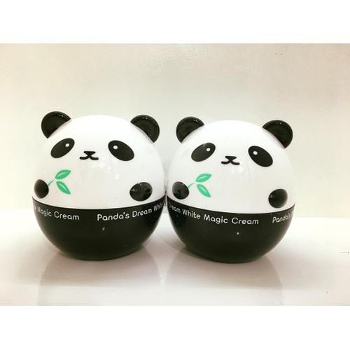 Kem Dưỡng Panda Dream White Magic Cream 50g