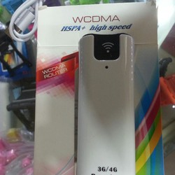 Bộ phát wifi 3G, 4G ROUTER