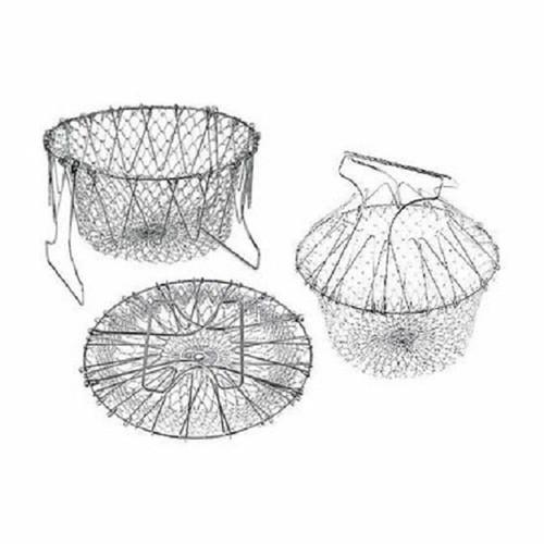 Rổ Nhúng Thông Minh Chef Basket - 4091112 , 4336917 , 15_4336917 , 50000 , Ro-Nhung-Thong-Minh-Chef-Basket-15_4336917 , sendo.vn , Rổ Nhúng Thông Minh Chef Basket