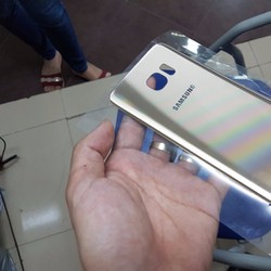 Thay nắp lưng thay thế Galaxy S7 Edge chính hãng