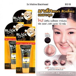 gel lột mụn misha black head