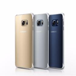 Ốp lưng Glossy chính hãng cho Galaxy S6 Edge +