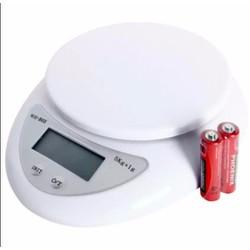 Cân điện tử để bàn mini 5kg