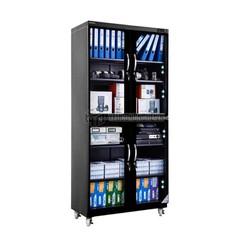 Tủ chống ẩm chính hãng ANDBONAD-600S 580 LÍT màu đen