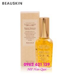 Tinh chất dưỡng da phục hồi chống lão hóa Placenta Gold Beauskin