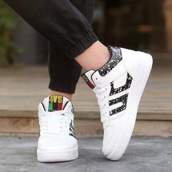 Giày thể thao - giầy thể thao nam