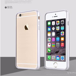 Ốp lưng nhựa dẻo cho iPhone 6 6 Plus