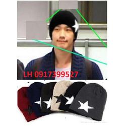 Nón len Mũ len nam nữ phong cách Hàn QUốc imới - Y16NL2