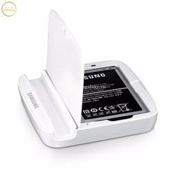 Dock sạc pin rời cho Samsung Galaxy Note 2 chính hãng
