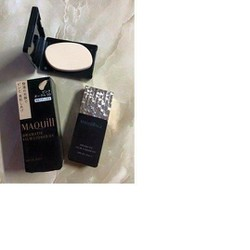Kem nền Maquillage Dramatic film Liquid UV SPF25 PA++