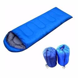 Túi ngủ văn phòng: Êm ái - Kín đáo - Tiện lợi