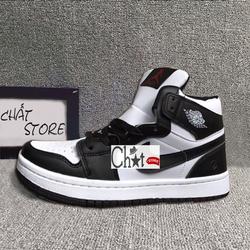 Giày Sneaker Cổ Cao Jordan Cực Chất