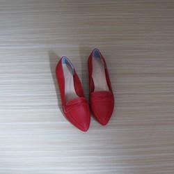 Giày mọi Clark 0707