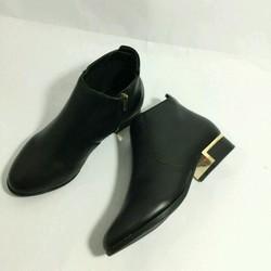 boots thấp